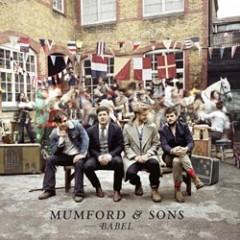 """""""Babel"""" di Mumford & Sons votato miglior album del 2012 ai Grammy"""